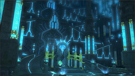 最终幻想14水晶塔-希尔科斯塔一句话攻略
