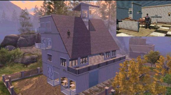 明日之后房子设计图纸:明日之后房子怎么设计