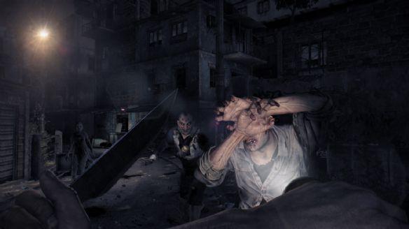 《消逝的光芒》伪装技能使用心得攻略