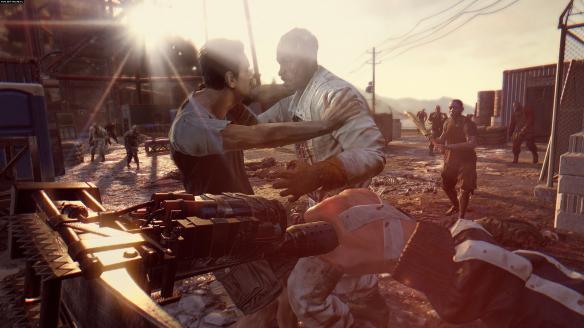 《消逝的光芒》信徒DLC各结局及剧情简析