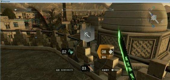 《消逝的光芒》鞭炮制造方法及作用解析攻略