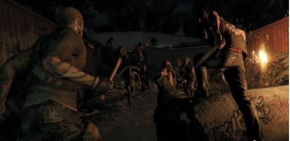 《消逝的光芒》游戏全剧情通关心得 新手加点推