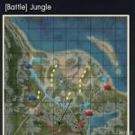 战争雷霆陆战地图Jungle(瓜岛丛林)怎么玩?