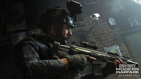 《使命召唤16》战区模式配装及跳伞建议