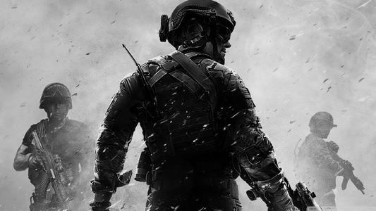 《使命召唤16:现代战争》盾牌白金心得分享