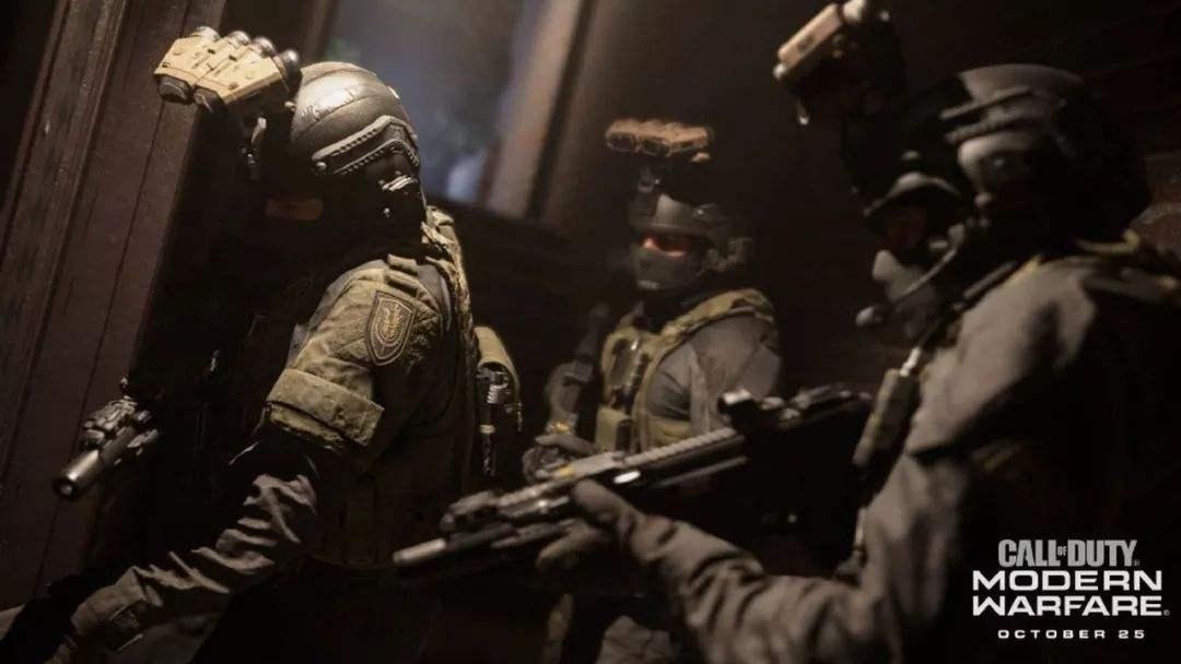 《使命召唤16》武器枪械推荐一览