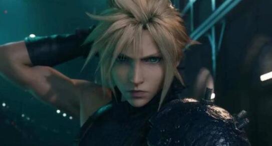 《最终幻想7:重制版》豪华版已偷跑 网友晒照片