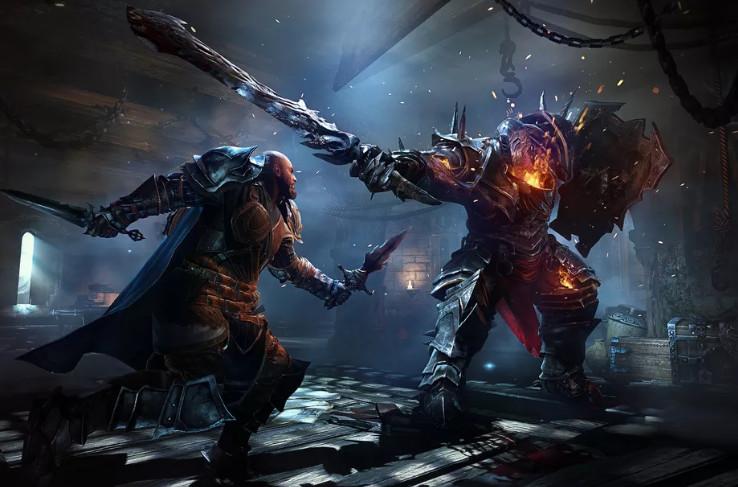 《堕落之王2》仍在开发中 登陆次世代主机和PC平台