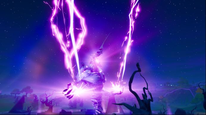 《堡垒之夜》风暴之王新模式详解