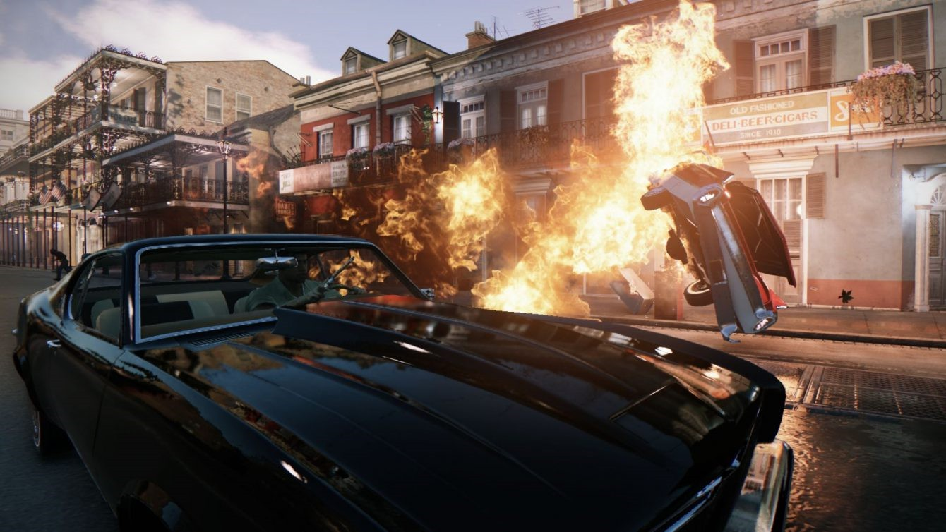 《四海兄弟3》开发商招新制作人 系列或仍有续作