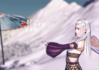 天涯明月刀职业:天涯明月刀全职业推荐介绍