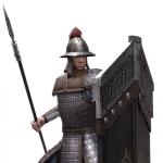 战意塔盾兵阵型与特性介绍