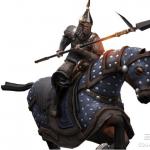 战意重骑兵阵型与特性介绍