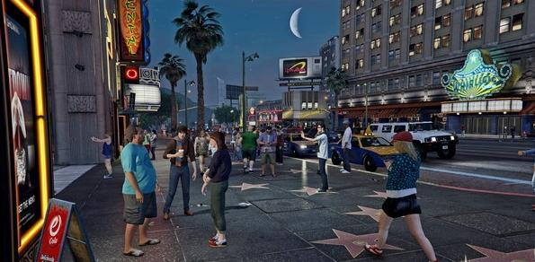 《侠盗猎车手GTA5》不夜城DLC全出货方式一览
