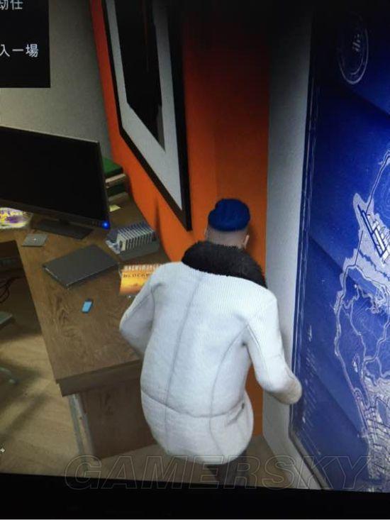 《GTA5》刷潜行与奔跑方法
