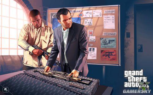 《GTA5》主角特殊能力玩法技巧