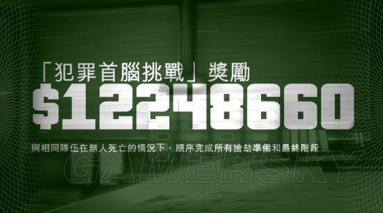 《GTA5》犯罪首脑任务技巧解析