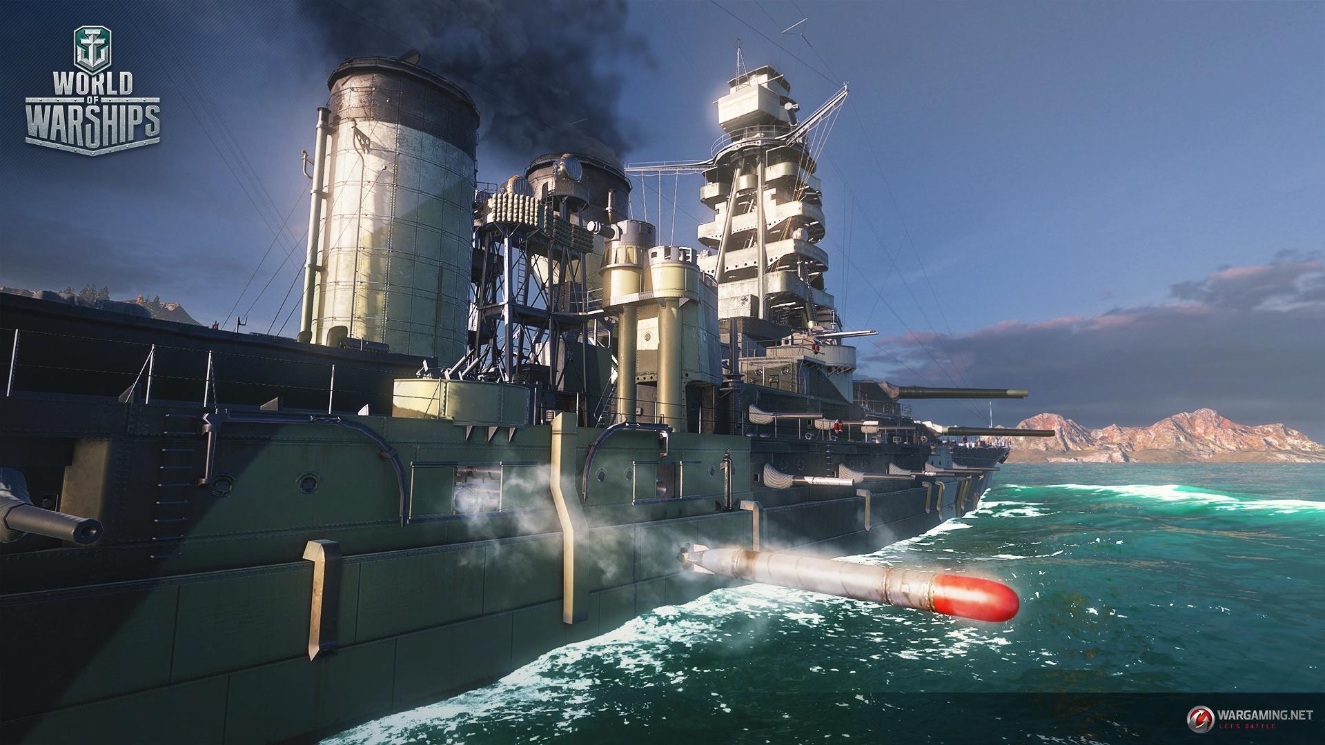 战舰世界炮弹抛物线及穿甲机制
