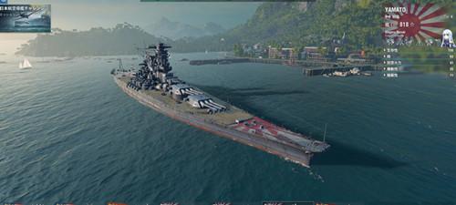 战舰世界炮术基础教学