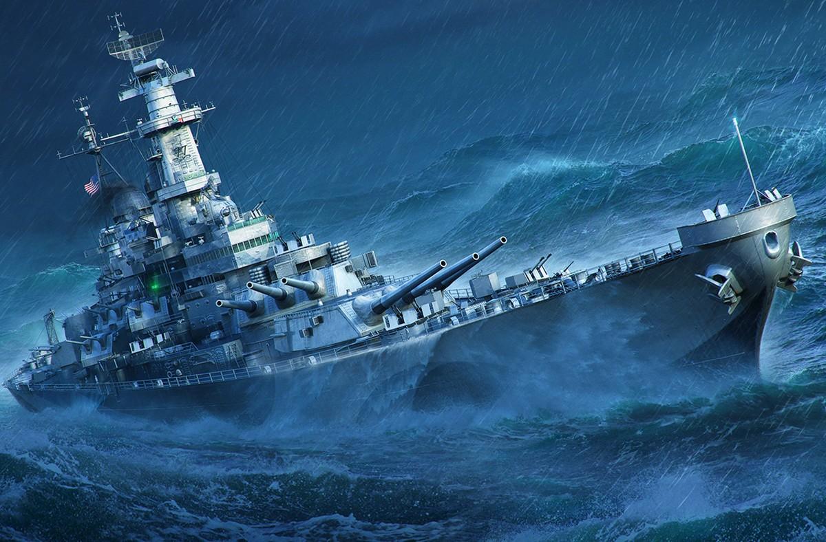 战舰世界战舰介绍之航空母舰
