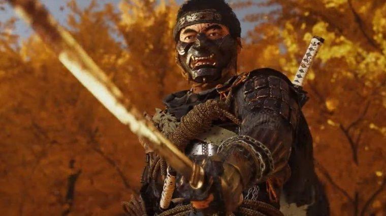 《对马岛之魂》新细节介绍 战斗道具多样化
