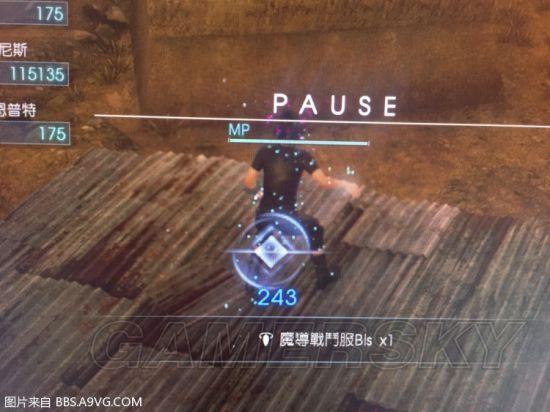 《最终幻想15》魔导战斗服BIS详细攻略心得