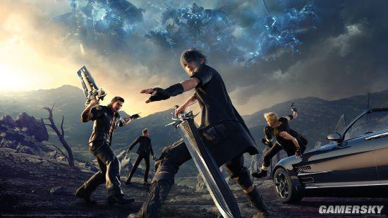《最终幻想15》科斯达马克塔另类打法介绍