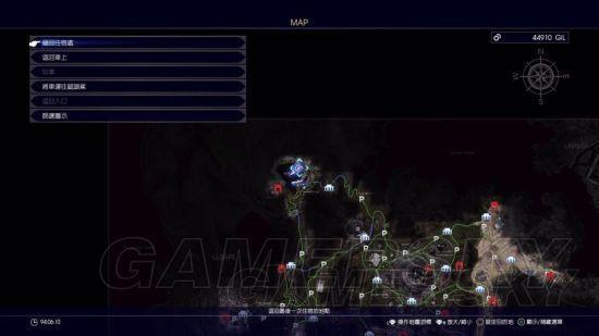 《最终幻想15》100层隐藏迷宫马克塔打法技巧