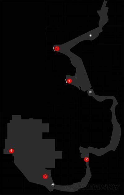 《生化危机7》全流程图文攻略及地图要点
