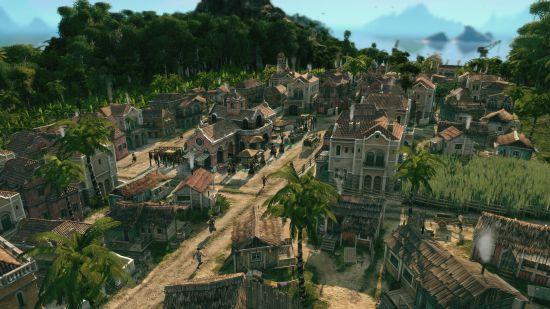 《纪元1800》居民区建造与规划技巧 居民区怎么布
