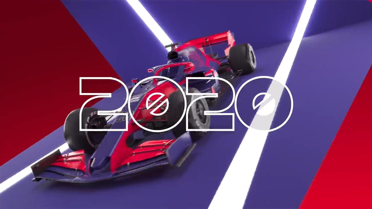 《F1 2020》游戏预告正式公布 增加新模式