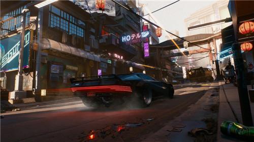 赛博朋克2077背景介绍 游戏故事背景解析