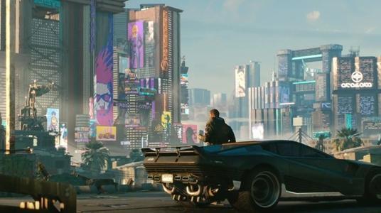 赛博朋克2077怎么玩?游戏玩法介绍