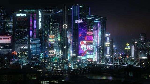 赛博朋克2077角色自定义与画面表现试玩心得