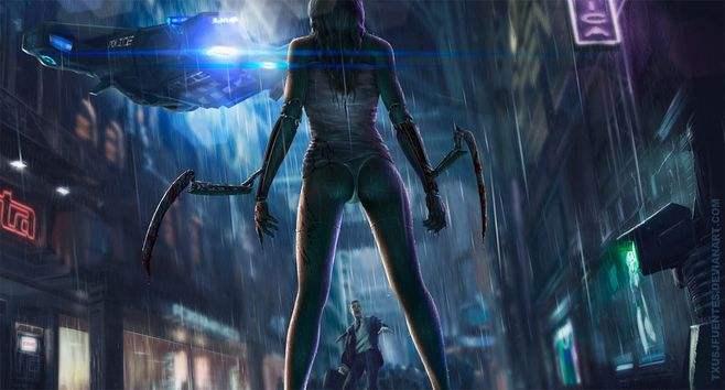 赛博朋克2077世界观、剧情及基本玩法介绍