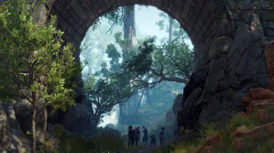 《博德之门3》抢先体验版仍计划在年内发售