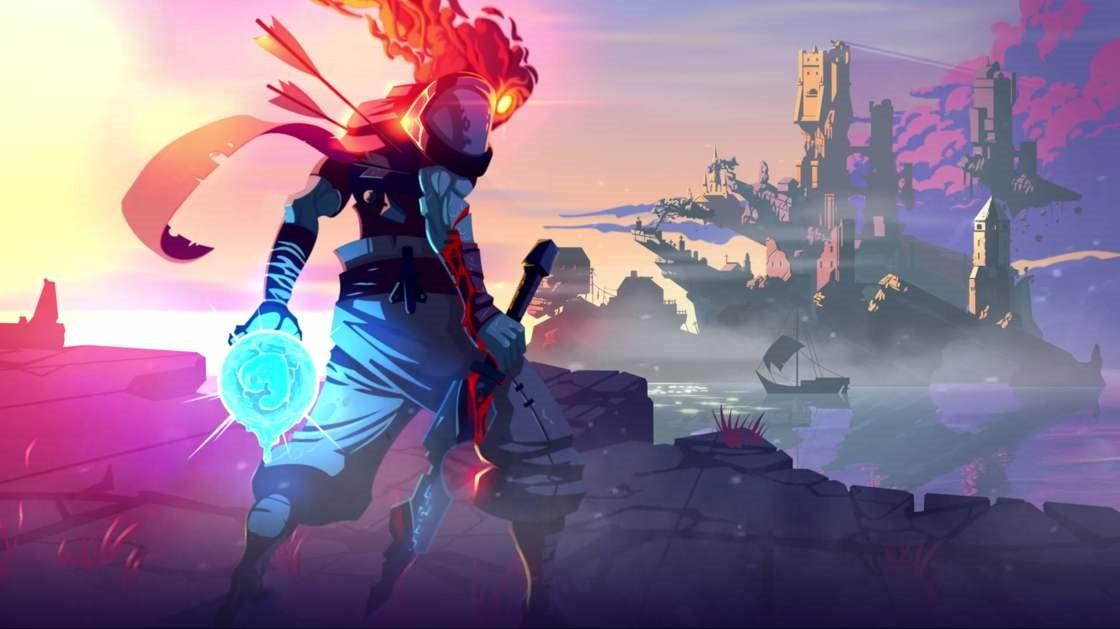 《死亡细胞》的登陆Steam,游戏加入新元素