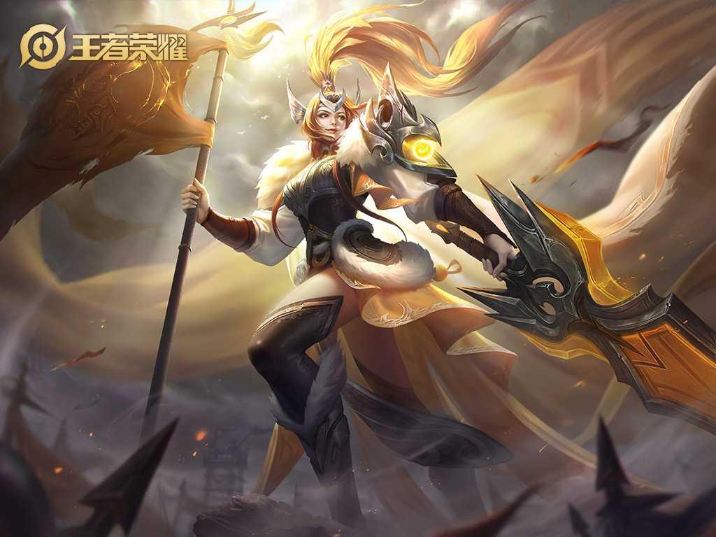 王者荣耀对抗路篇——主要针对新手玩家