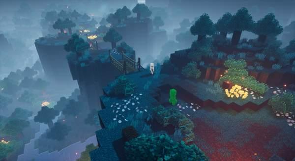 《我的世界:地下城》最初设计理念倾向于塞尔