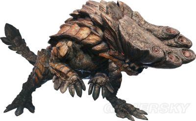 《怪物猎人世界》大型怪弱点、肉质及掉落素材