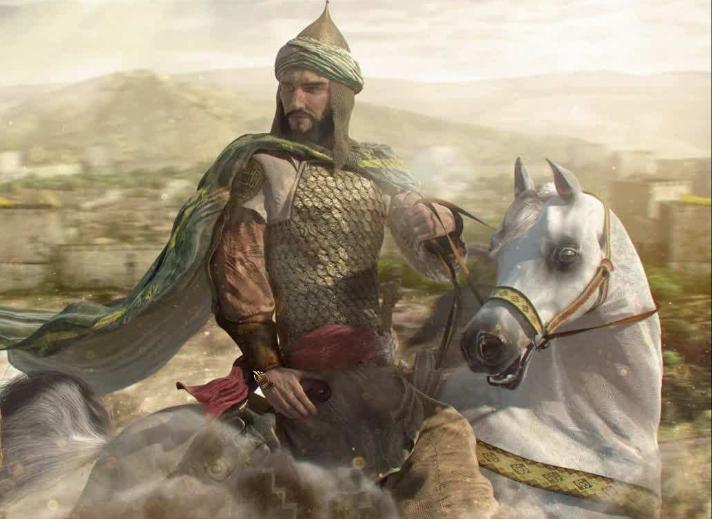 《骑马与砍杀》竞技大会所有武器使用技巧