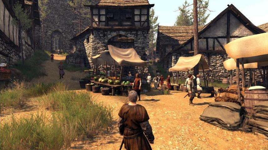 《骑马与砍杀》角色分类与军队培养新手攻略