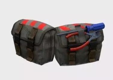 CSGO拆弹器背景介绍 拆弹器使用方法及冷知识分享