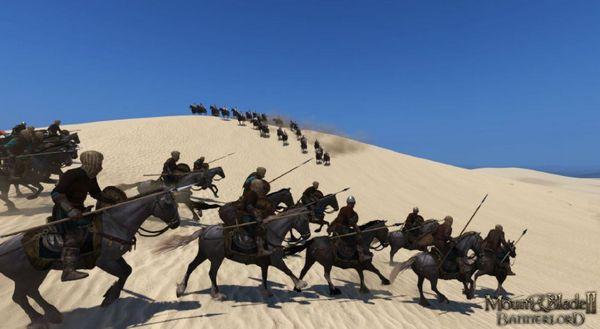 骑马与砍杀2麻烦兵团做法介绍