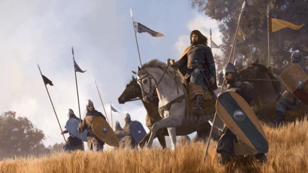 骑马与砍杀2帝国消灭 骑砍2消灭帝国BUG完成攻略