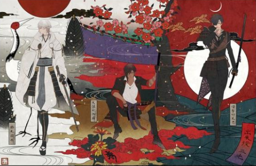 《刀剑乱舞》不同刀种类使用详解