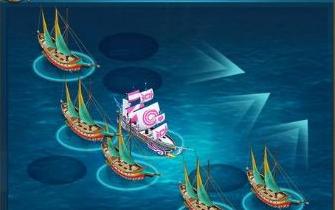 航海日记巴奈特位置及招募技巧