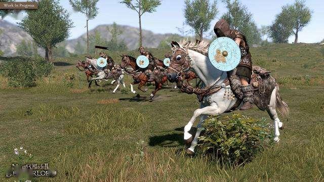 骑马与砍杀2快速刷满家族关系方法