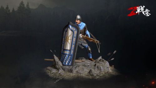 赫赫有名的中世纪军团里,大家最喜欢哪个?