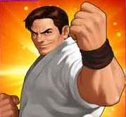 《拳皇98终极之战OL》手游坂崎琢磨八门详解